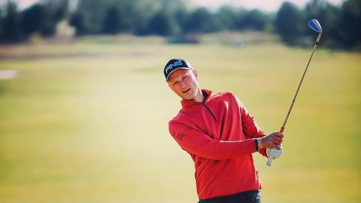 Największy sukces polskiego golfa w historii