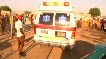 Samobójczy zamach na meczet w Nigerii. Co najmniej 50 ofiar