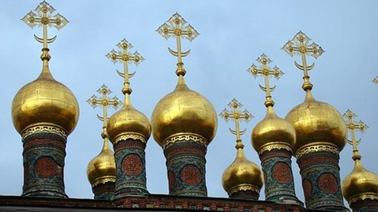 W Stambule początek uroczystości ogłoszenia autokefalii Cerkwi Prawosławnej Ukrainy