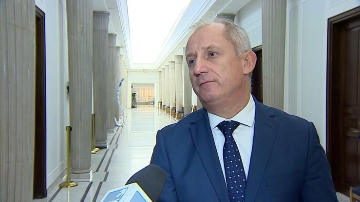 Neumann: PO nie poprze projektów Nowoczesnej ws. liberalizacji prawa aborcyjnego