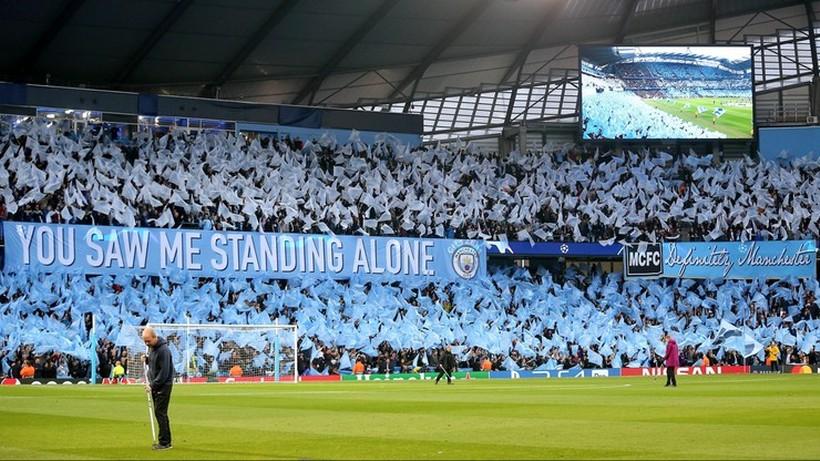Premier League: Po powrocie kibiców gospodarze znów częściej wygrywają