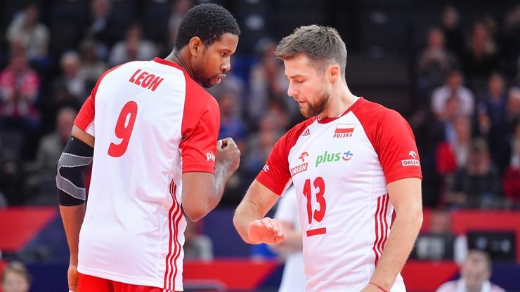 PŚ siatkarzy 2019: Polska – Rosja. Transmisja w Polsacie Sport