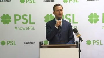 Kosiniak-Kamysz wzywa liderów innych partii do debaty
