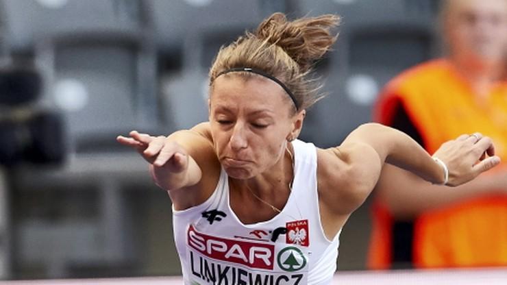 ME Berlin 2018: Linkiewicz i Saganiak w półfinale 400 m przez płotki