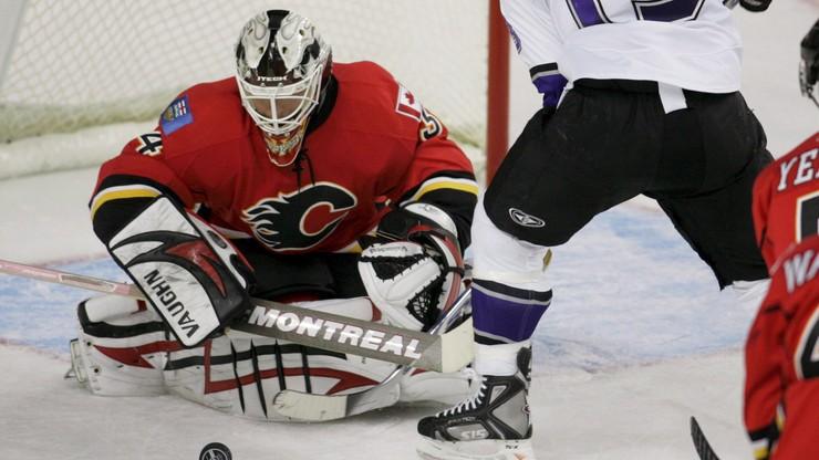 NHL: Stało się! Najlepsza drużyna Zachodu odpadła z Pucharu Stanleya