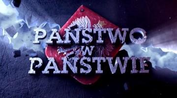 """Program """"Państwo w Państwie"""" nagrodzony przez Stowarzyszenie Dziennikarzy Polskich"""