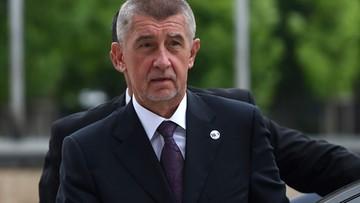 Czechy: minister sprawiedliwości podała się do dymisji po zarzutach o plagiat