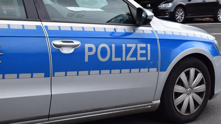 Niemcy: szeptali po polsku, zrozumiał ich policjant z Berlina. Wpadli złodzieje motocykli