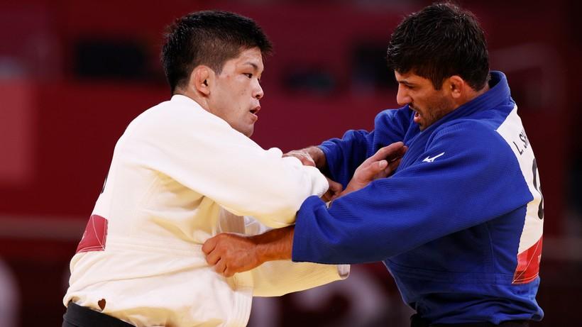 Drugi złoty medal Japończyka Ono w karierze