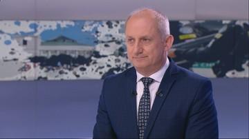 Neumann: wizja Zdanowskiej była defensywna, a my chcemy wygrać