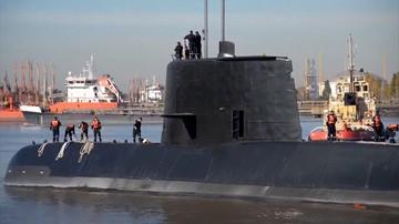 """Poszukiwania zaginionego okrętu weszły w """"krytyczną fazę"""". Kończą się zapasy tlenu"""