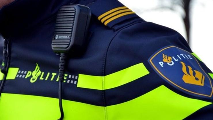 Holandia. Sąd skazał gwałciciela na dwa lata więzienia i na grzywnę