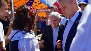 Kaczyński: przyjdzie czas, że zmienimy konstytucję. Będzie gwarantowała prawdziwą demokrację