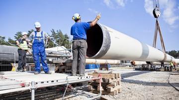 """""""Za pomocą Nord Stream 2 Putin chce dzielić Europę"""". Europosłowie apelują o zablokowanie inwestycji"""