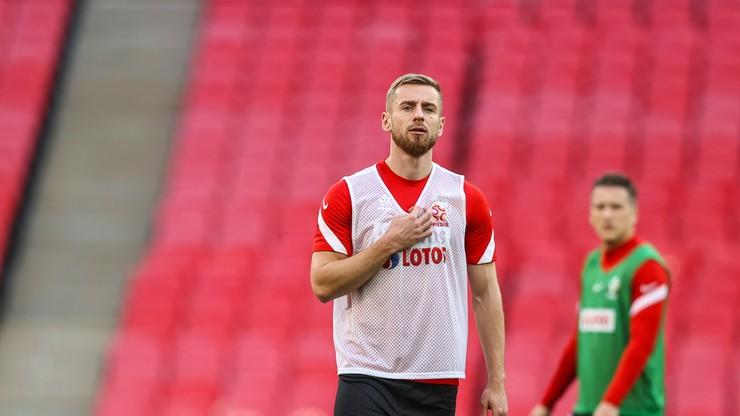 Augustyniak strzelił gola na wagę remisu z Achmatem Grozny (WIDEO)