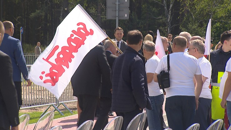 CBOS: 30 proc. Polaków dobrze ocenia działalność związków zawodowych