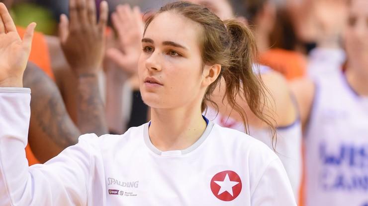 ME U-20 koszykarek: Awans Polek do ćwierćfinału