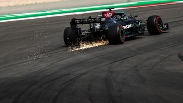 GP Portugalii: Hamilton odniósł 97. zwycięstwo w karierze