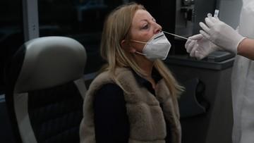 Państwa unijne będą wzajemnie uznawały swoje testy na koronawirusa