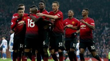 Gdzie obejrzeć transmisję meczu Manchester United - PSG?