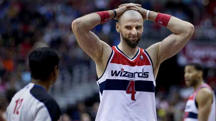 NBA: Mecz Gwiazd bez Gortata? Polak wciąż 12. Można mu pomóc!
