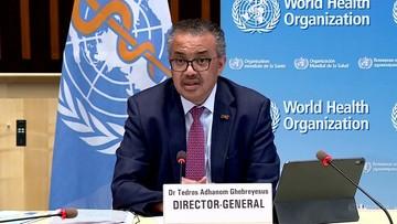 WHO ws. szczepień dzieci i nastolatków. Apel do zamożnych krajów