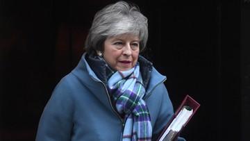 """""""Gibraltar nie jest kolonią brytyjskiej Korony"""". W. Brytania reaguje na dokument Unii Europejskiej"""