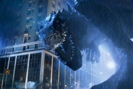 Godzilla (11 i 12 sierpnia)