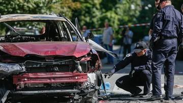 Bełsat: to kobieta mogła podłożyć bombę pod samochodem Szeremeta