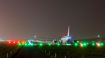 Lotnisko Chopina z kategorią III ILS. Samoloty będą mogły lądować przy znacznie gorszej pogodzie