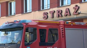 Prawie tysiąc pożarów w czasie świąt, zginęło siedem osób