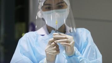 Powstanie wariant odporny na szczepienia? Zaskakujące badanie