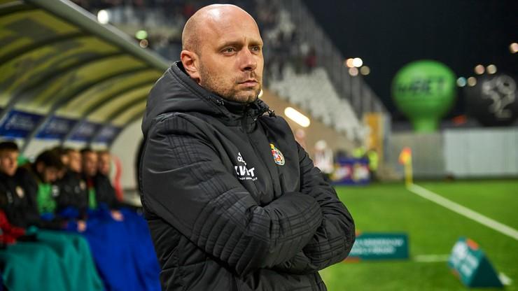 PKO Ekstraklasa: Triumf Wisły Kraków z wiceliderem Fortuna. 1 Ligi