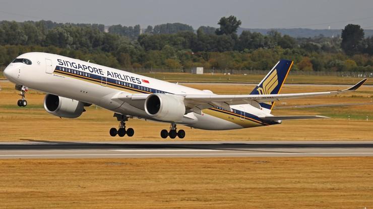 Najdłuższe połączenie lotnicze świata wraca do rozkładu lotów. Samoloty pokonają ponad 15 tys. km