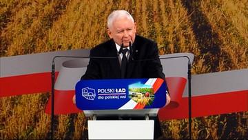 """Polski Ład dla wsi. """"Do 100 tys. zł rocznie bez podatku"""""""