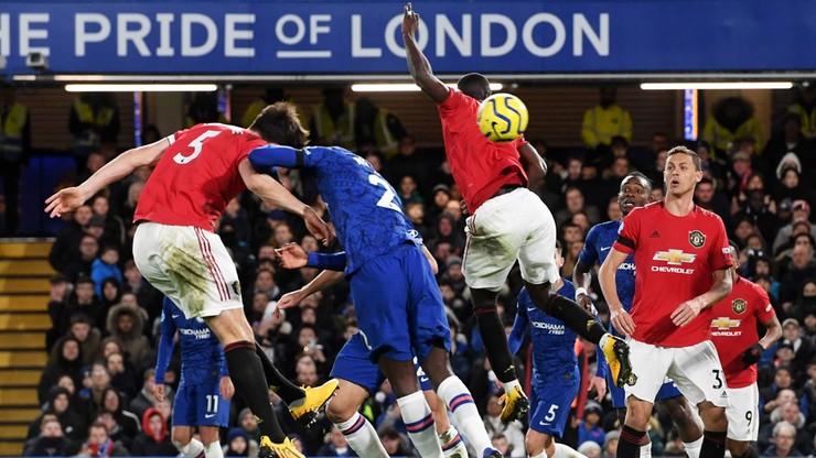 Hat-trick Solskjaera z Chelsea