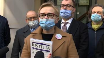Iustitia: TSUE postawił granice władzy politycznej