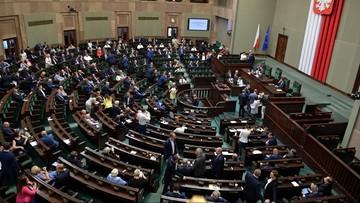 Sejm uchwalił nowelizację przepisów ws. procedur wyboru I prezesa SN