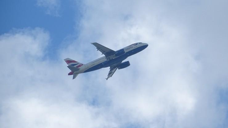 Media: błąd ludzki przyczyną awarii systemów British Airways