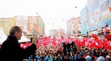 """""""Jeżeli Turcja wprowadzi karę śmierci, to będzie koniec jej współpracy z UE"""""""