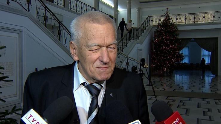 K. Morawiecki: w sprawie śmierci radnego Chruszcza jest wiele wątpliwości