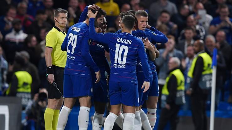 Chelsea lepsza od Southampton! Bednarek w pierwszym składzie