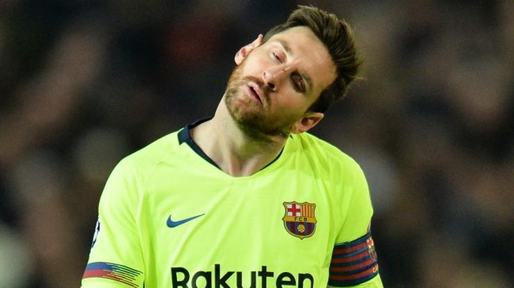 Messi rozwija biznes. Kupił hotel na Majorce