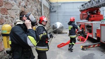50 ofiar śmiertelnych tlenku węgla - straż pożarna podsumowała sezon grzewczy
