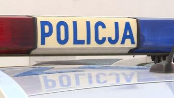 Poszukiwania 32-letniego wędkarza. Wypadł z łódki na jeziorze Gielądzkim