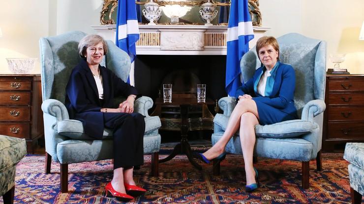 Nowa brytyjska premier pojedzie z pierwszą wizytą do Niemiec
