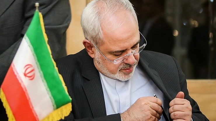 """""""Bezczelne, podłe i bezsensowne"""". Szef irańskiej dyplomacji o słowach Trumpa na forum ONZ"""