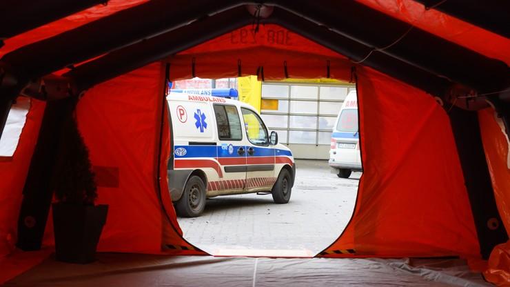 16 kolejnych przypadków zakażenia koronawirusem w Polsce