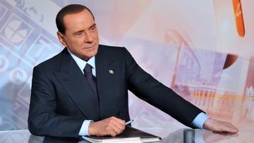 """""""Corriere della Sera"""" odkrywa sekrety dobrej kondycji Berlusconiego"""