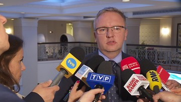 Szczerski: negocjacje budżetowe to nie mecz między państwami a Komisją Europejską
